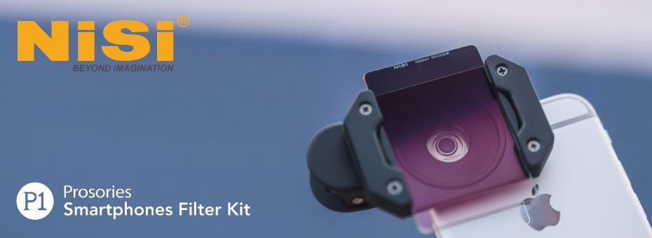 Mobile Filter System