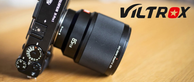 85mm AF Lens for FUJIFILM